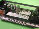 Thumb Nail, 1979 Ampeg V4 amplifier head with 4 x 12 EXV4 speaker cabinet, Image 16