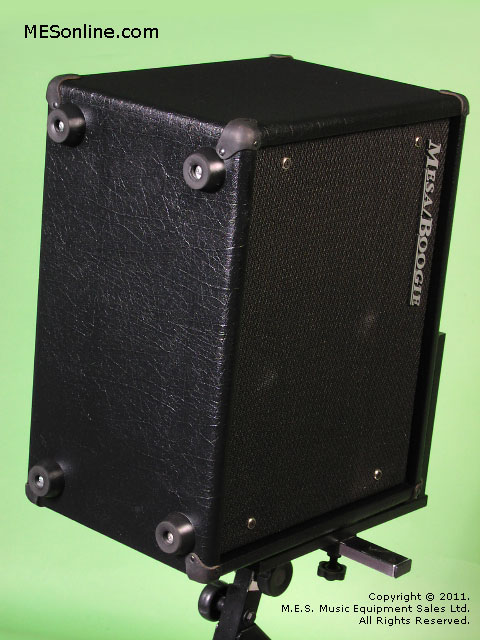 Mesa Boogie 1 X 12 Openback Speaker Cabinet Laoded With